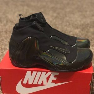 New Men's Air Flightposite